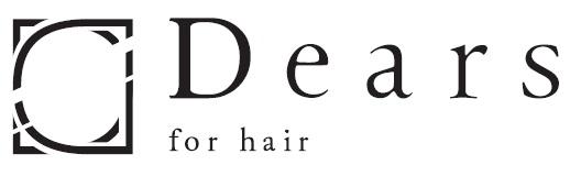 美容室のロゴ